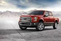 Vehicle Gallery  - Ford - Ford F150 Trucks 2015-2017