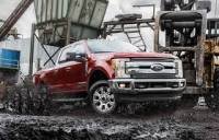 MAIN VEHICLE GALLERY - FORD - FORD F250/F350 SUPER DUTY TRUCKS (2017+)
