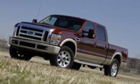 Vehicle Gallery  - Ford - Ford F250/F350 Super Duty Trucks 2008-2010