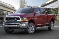Vehicle Gallery  - RAM - DODGE RAM 2500/3500 Pickup Trucks 2014-2017