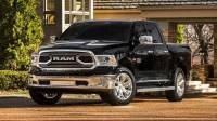 Vehicle Gallery  - RAM - DODGE RAM 1500 Pickup Trucks 2013-2017