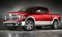 Vehicle Gallery  - RAM - DODGE RAM 1500 Pickup Trucks 2009-2012