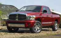 Vehicle Gallery  - RAM - DODGE RAM 1500 Pickup Trucks 2002-2008