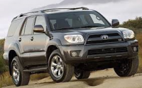 TOYOTA 4RUNNER 4TH GENERATION (2003-2009)