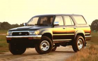 Vehicle Gallery  - Toyota - Toyota 4Runner 2nd Generation 1990-1995