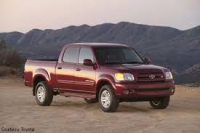 MAIN VEHICLE GALLERY - TOYOTA - TOYOTA TUNDRA (2000-2006)