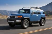 Vehicle Gallery  - Toyota - Toyota FJ Cruiser 2007-2014