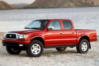 MAIN VEHICLE GALLERY - TOYOTA - TOYOTA TACOMA (1995.5-2004)