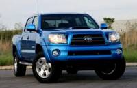 Vehicle Gallery  - Toyota - Toyota Tacoma 2005-2015