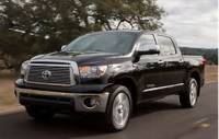 MAIN VEHICLE GALLERY - TOYOTA - TOYOTA TUNDRA (2007-2013)
