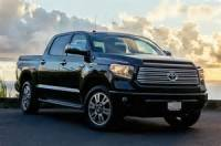 MAIN VEHICLE GALLERY - TOYOTA - TOYOTA TUNDRA  (2014-2018)