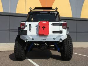 "HCP 4x4 Vehicles - 2014 JEEP JKUR HCP4X4 ""ACTION"" CUSTOM TRUCK BUILD - Image 6"
