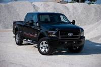 Vehicle Gallery  - Ford - Ford F250/F350 Super Duty Trucks 2005-2007