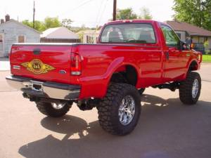 2006 Ford F350 Single Cab HCP Shop Truck - Image 5