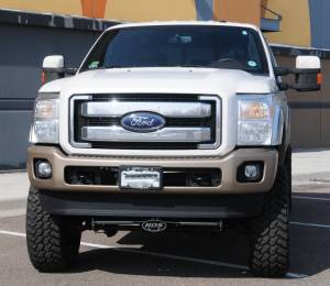 "2012 FORD F350 SUPER DUTY 8"" SUPERLIFT 4 LINK SUSPENSION LIFT 37"" Toyo M/T TIRES (BUILD #49915/78665)"