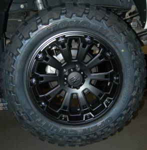 "HCP 4x4 Vehicles - 2012 TOYOTA TUNDRA BDS 7"" SUSPENSION LIFT WITH 37"" TOYO OPEN COUNTRY M/T TIRES (BUILD #49970/46997) - Image 6"