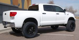 "HCP 4x4 Vehicles - 2012 TOYOTA TUNDRA BDS 7"" SUSPENSION LIFT WITH 37"" TOYO OPEN COUNTRY M/T TIRES (BUILD #49970/46997) - Image 5"