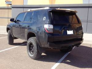 2015 TOYOTA 4RUNNER ICON STAGE II LIFT KIT (BUILD#71608)