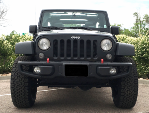 "2015 JEEP JKUR AEV 2.5"" DUAL SPORT SUSPENSION ON 35"" BFGOODRICH TIRES (BUILD#74677) - Image 3"