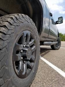 HCP 4x4 Vehicles - 2016 Chevy HD2500 ReadyLift Leveling kit w/ Cognito UCA's Bilstein Shocks (Build#82335) - Image 6