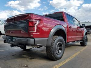 HCP 4x4 Vehicles - 2017 Ford Raptor RPG Leveling kit (BUILD#82775) - Image 2