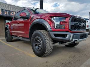 2017 Ford Raptor RPG Leveling kit (BUILD#82775)
