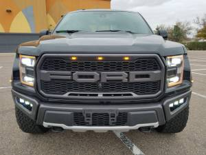 HCP 4x4 Vehicles - 2017 Ford Raptor Rigid Industries LED lighting (BUILD#83702) - Image 2