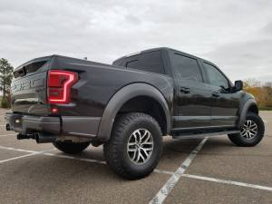 HCP 4x4 Vehicles - 2017 Ford Raptor Rigid Industries LED lighting (BUILD#83702) - Image 6