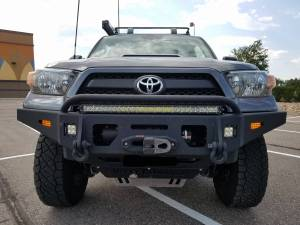 "2013 TOYOTA 4RUNNER TOYTEC ULTIMATE 3"" SUSPENSION LIFT W/UCA'S (BUILD#53833)"