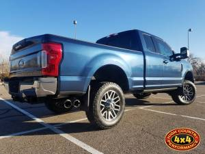HCP 4x4 Vehicles - 2017 FORD F350 CARLI SUSPENSION W/ REMOTE RESERVOIRS (BUILD#83679) - Image 4