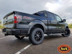 HCP 4x4 Vehicles - 2014 FORD F150 FUEL COUPLER 20X9 WHEELS AND TOYO ATII 285/55R20 TIRES (BUILD#83239) - Image 4