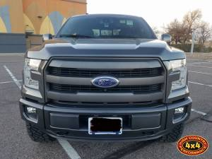 """HCP 4x4 Vehicles - 2015 FORD F150 SPORT READYLIFT SST 3.5"""" SUSPENSION LIFT W/ UCA'S (BUILD#84054) - Image 2"""