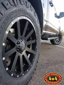 """HCP 4x4 Vehicles - 2015 FORD F150 SPORT READYLIFT SST 3.5"""" SUSPENSION LIFT W/ UCA'S (BUILD#84054) - Image 6"""