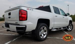 HCP 4x4 Vehicles - 2017 CHEVY 1500 Z71 BILSTEIN RIDE HEIGHT ADJUSTABLE (RHA) LEVELING STRUTS (BUILD#83046) - Image 4