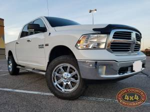 "RAM - DODGE RAM 1500 Pickup Trucks (2013-2017) - HCP 4x4 Vehicles - 2014 DODGE RAM 1500 READYLIFT 4"" SUSPENSION LIFT (BUILD#83951)"