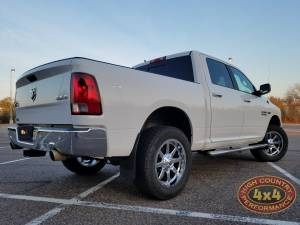 "HCP 4x4 Vehicles - 2014 DODGE RAM 1500 READYLIFT 4"" SUSPENSION LIFT (BUILD#83951) - Image 3"