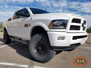 RAM - DODGE RAM 2500/3500 PICKUP TRUCKS (2014-2018) - HCP 4x4 Vehicles - 2017 Dodge Ram 2500 AEV SALTA WHEELS TOYO TIRES(Build#83555)