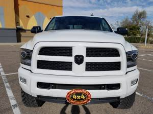 HCP 4x4 Vehicles - 2017 Dodge Ram 2500 AEV SALTA WHEELS TOYO TIRES(Build#83555) - Image 2