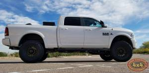 HCP 4x4 Vehicles - 2017 Dodge Ram 2500 AEV SALTA WHEELS TOYO TIRES(Build#83555) - Image 3