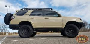 HCP 4x4 Vehicles - 2016 TOYOTA 4RUNNER TRD PRO TAN (BUILD#84222) - Image 3