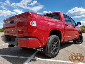 HCP 4x4 Vehicles - 2017 TOYOTA TUNDRA TRD PRO AMP RESEARCH POWER RUNNING BOARDS (BUILD#82686) - Image 5