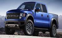 MAIN VEHICLE GALLERY - FORD - FORD RAPTOR 1ST GENERATION (2010-2014)