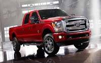 MAIN VEHICLE GALLERY - FORD - FORD F250/F350 SUPER DUTY TRUCKS (2011-2016)