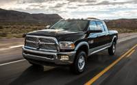 DODGE RAM 2500/3500 PICKUP TRUCKS (2009-2013)