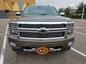 "HCP 4x4 Vehicles - 2015 CHEVY SILVERADO 1500  HALO LIFTS 3"" BOSS ULTIMATE SUSPENSION LIFT (BUILD#82977) - Image 2"
