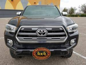 "HCP 4x4 Vehicles - 2017 TOYOTA TACOMA TOYTEC 3"" BOSS SUSPENSION LIFT W/ SPC UCA'S (BUILD#80696) - Image 2"