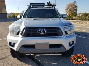 "HCP 4x4 Vehicles - 2013 TOYOTA TACOMA TOYTEC 3"" LIFT KIT WITH BILSTEIN 5100 FRONT COILOVERS (BUILD#83496) - Image 2"