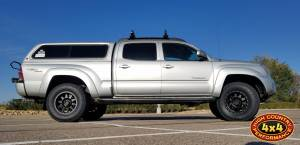 "2013 TOYOTA TACOMA TOYTEC 3"" LIFT KIT WITH BILSTEIN 5100 FRONT COILOVERS (BUILD#83496)"