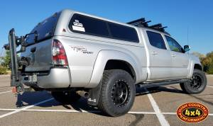 "HCP 4x4 Vehicles - 2013 TOYOTA TACOMA TOYTEC 3"" LIFT KIT WITH BILSTEIN 5100 FRONT COILOVERS (BUILD#83496) - Image 4"