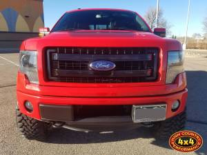 "HCP 4x4 Vehicles - 2013 FORD F150 BDS 6"" FOX COILOVER SUSPENSION LIFT (BUILD#84141) - Image 2"